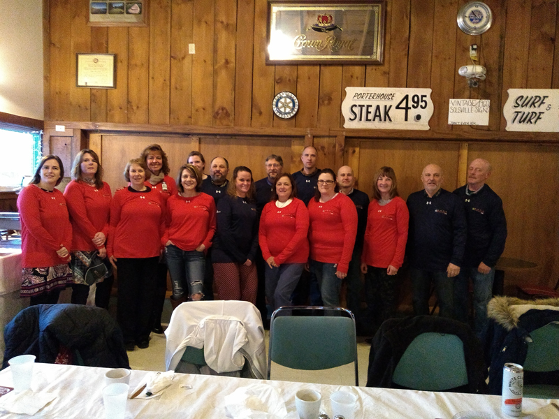 2018 Road Challenge - Route 20 Association of New York State