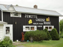 Jewetts Cheese House