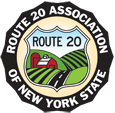 Route 20 Association of New York State