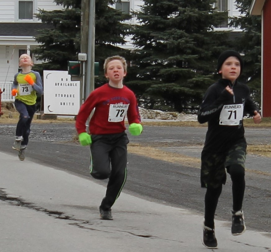 "RSCC 5K/10K Run, 2 Mi. Walk, Kids ""Little Loop"" (Formally The Zone Run)"