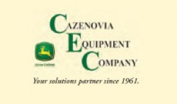 Cazenovia Equipment Company - Cortland