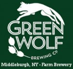 Green Wolf Brewing Company