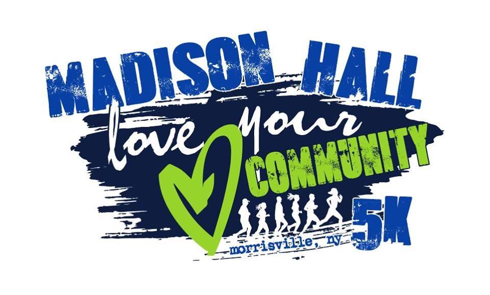 25th annual Madison Hall 5K Run/Walk