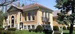 Margaret Reaney Memorial Library & Museum