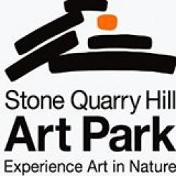 Stone Quarry Hill Art Park