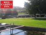 Red Carpet Inn on the Lake