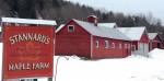 Stannard's Maple Farm