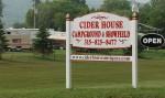 Cider House Campground